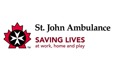Falcon Crane is St. John's Ambulance First Aid Certified Servicing Niagara & GTA