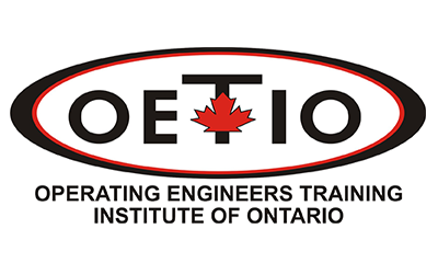 Falcon Crane is OETIO Trained & Certified Servicing Niagara & GTA